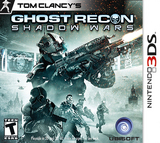 Tom Clancy's Ghost Recon: Shadow Wars (Nintendo 3DS)